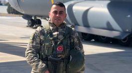 Şehit askerin kimliği belli oldu(Adana)