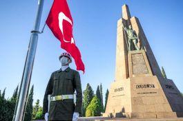 Şehit Asteğmen Kubilay ve arkadaşları anıldı