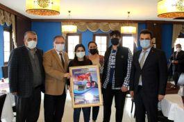 Şehit Aybüke Yalçın'ın adı Safranbolu'da okula verildi