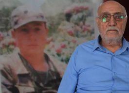 Şehit babası 23 yıllık hukuk mücadelesiyle kazandı