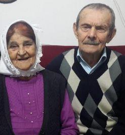 Şehit babası 95 yaşında koronavirüsü yenerek sağlığına kavuştu