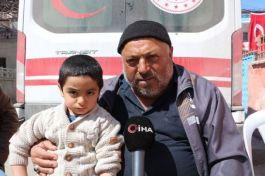Şehit babası: Askere çağırsalar ben de giderim