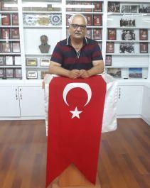 Şehit Babası tutuklanarak ceza evine koyuldu