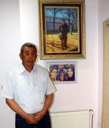 Şehit babasına 2 bin TL Hakaret cezası verildi