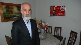 Şehit babasından İçişleri Bakanı Soylu'ya destek
