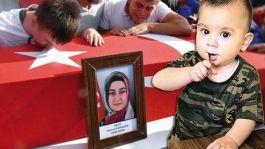 Şehit Bedirhan Bebek ve Annesinin intikamı alındı o terörist öldürüldü