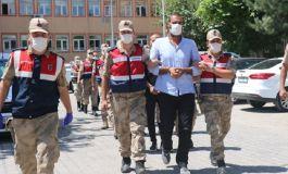 Şehit Binbaşı Arslan Kulaksız'ı Şehit edenler tutuklandı
