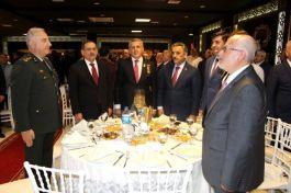 Şehit Dul ve Yetimleri Derneği Şube Başkanları Toplantısı