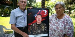 Şehit Emniyet Müdürünün ailesinin acısı dinmiyor