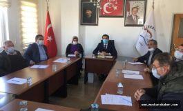 Şehit Eren Bülbül'ün adı Gülşehir'de yaşatılacak