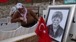 Şehit Eren Bülbül'ün annesi oğlunun sinema filmini bekliyor