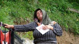Şehit Eren'in annesinden, anneler gününde mezar başında ağıt