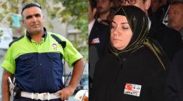 Şehit Fethi Sekin'in eşinden para yardımı açıklaması