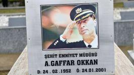 Şehit Gaffar Okkan nın Adı Bilecik'te sokağa verilecek
