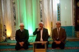 Şehit Gaffar Okkan'ın şehit edilişinin 19. Yılı Mevlit