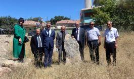 Şehit Kahraman Binbaşı'ya anıt mezar yapılacak