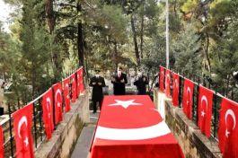 Şehit Kamil ve annesi ile Özdemir Bey anıldı