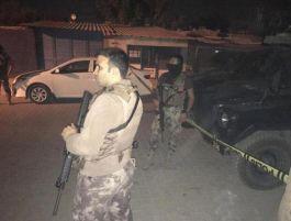 Şehit kardeşi sokak ortasında  Öldürüldü