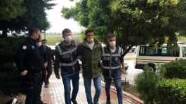 Şehit kardeşini öldüren şüpheli yakalandı ve tutuklandı