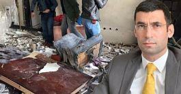 Şehit Kaymakamın yakın koruma polisine 1 yıl hapis verildi
