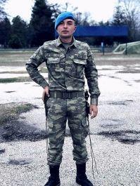 Şehit Kimliği belli oldu Kayseri'ye şehit ateşi düştü
