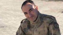 Şehit Komutanın kanı yerde kalmadı o terörist öldürüldü