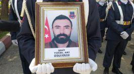 Şehit Korucunun kimliği belli oldu(Bitlis)