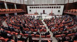 Şehit Maaşları Mecliste tartışma konusu oldu