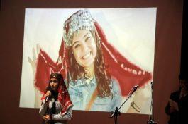 Şehit Öğretmen Şenay Aybüke YALÇIN Edremit'te anıldı