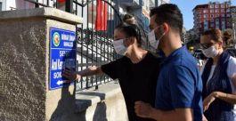 Şehit Özel Harekat Polisinin Adı yaşadığı sokağa verildi