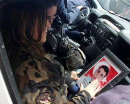 Şehit Özel Harekâtçı eşinin yüzüğünü banka kasasında saklıyor