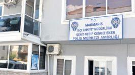Şehit Polisin adı görev yaptığı polis merkezine verildi
