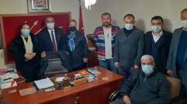 Şehit polisin Ailesinden Milletvekilline tepki