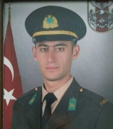 Şehit Teğmen'in Ailesine Acı Haber verildi(Ağrı)