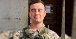 Şehit Teğmen'in kimliği belli Oldu(Tunceli)