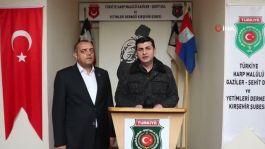 Şehit ve Gazi Genel Başkanı  Hdp nin kapatılması hakkında açıklama(video)