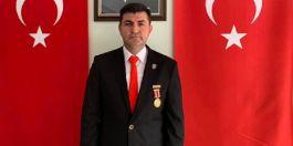 Şehit ve Gazi Genel Başkanın 30 Ağustos Açıklaması