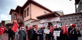 Şehit ve Gazilere 10 kez 1000'er lira dağıtıldı açıklaması yaptılar