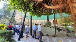 Şehit yakınları gençlik kampında misafir ediliyor
