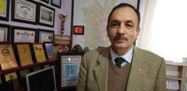 Şehit yakınlarından HDP'nin kapatılmasına yönelik davaya destek