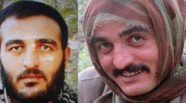 Şehitlerin kanı yerde kalmadı O terörist öldürüldü