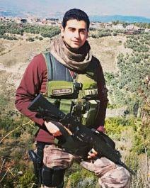 Siirt Şehit Polisin  acı haberi ailesine verildi(Hatay)