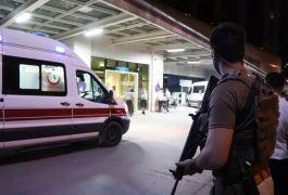 Siirtte üst bölgesine  saldırı 1 Korucu Şehit 1 Korucu yaralı