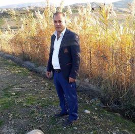 Şırnak'ta Nöbet yerinde bir korucu Şehit oldu