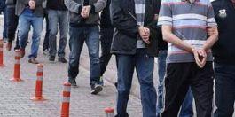 Şırnak'ta terör operasyonu: 19 gözaltı