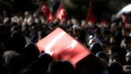 Şırnak'tan Acı haber 2 Askerimiz Şehit oldu