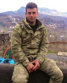 Şırnak'tan Acı haber 1 Asker Şehit oldu