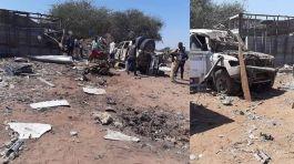 Somali'de Türk'lere bombalı saldırı