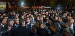 Son dakika Gaziler Evlerine Dönüyor