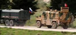 Son dakika:Türk ve Rus Birliklerine Suriye İdlip te bombalı saldırı yapıldı